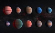 ابتكار روبوت متخصص في استكشاف الكواكب
