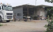 رغم عجزها: الشرطة تبرر قتل مزارع إسرائيلي لفلسطيني