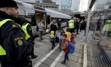 أطفال لاجئون ضحية الإتجار بالجنس في السويد