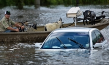 فيضانات لويزيانا: مصرع 11 شخصا وتدمير 40 ألف منزل