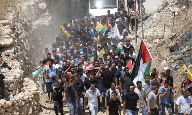 قراقع: الاحتلال يسلم جثامين شهداء الهبة الفلسطينية