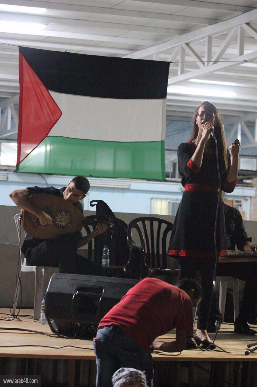 اختتام مخيم الهوية الـ16 وتجديد العهد بمواصلة المسيرة