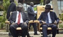 جنوب السودان: رياك مشار النائب السابق للرئيس غادر البلاد