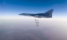 سورية: الطيران السوري يقصف لأول مرة مواقع كردية بالحسكة