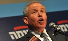 ديختر يرفض دعوة باراك لتوضيح اتهامات ضد نتتنياهو
