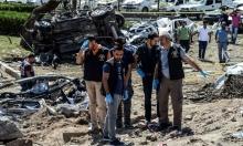 تركيا: مقتل 4 رجال أمن بهجوم كردي