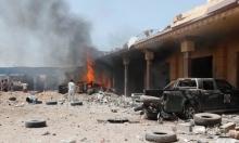 ليبيا: 10 قتلى بتفجير سيارتين بسرت