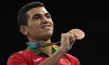 المغربي ربيعي يحصد الميدالية البرونزية بأولمبياد ريو