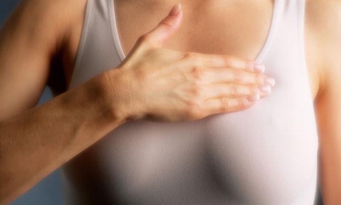 نتيجة بحث الصور عن يزداد الثقل في الثديين دون إفرازات.
