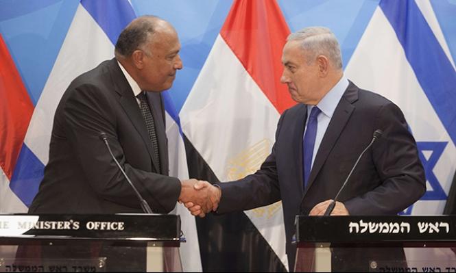 التقارب مع مصر يمنع قرارات عربية ضد النووي الإسرائيلي