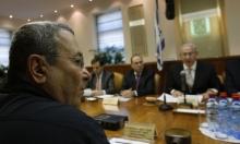 هل يعود باراك إلى الحياة السياسية بعد مهاجمة نتنياهو؟