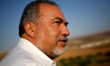 """المستوطنون يعارضون """"جزر"""" ليبرمان للفلسطينيين"""