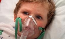 مسكّن وخافض للحرارة يعالج الربو عند الأطفال