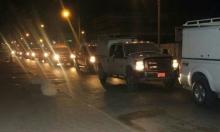 النقب: مداهمة منازل واعتقالات في بير هداج