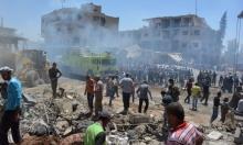 الحسكة: عشرات القتلى وآلاف النازحين جراء قصف النظام