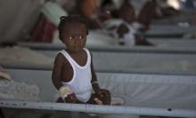 الأمم المتحدة تعترف: تورطنا بإدخال الكوليرا إلى هاييتي