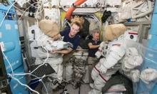محطة الفضاء تستعد لاستقبال الرحلات التجارية