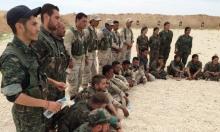 واشنطن حمت مستشاريها خلال استهداف النظام للقوات الكردية