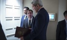 واشنطن: 400 مليون دولار لإيران بعد الإفراج عن أميركيين