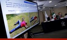 المكسيك: الشرطة تعدم 22 مدنيا بشكل تعسفي