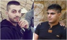 """مقتل فلسطينيين اثنين برصاص أمن """"السلطة"""""""