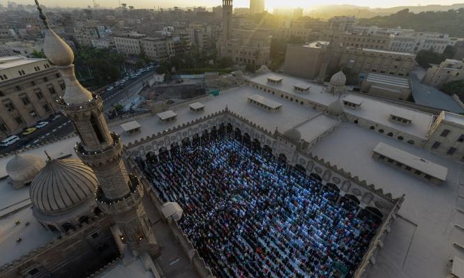 جديد مصر: إذا أردت الصلاة في المسجد... ادفع ضريبة