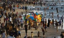 """تخيل غزة بدون حصارها.. يتساءل شبابها: """"ماذا لو؟"""""""