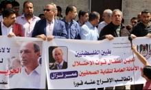 تمديد اعتقال عضو الأمانة العامة لنقابة الصحافيين الفلسطينيين إداريا