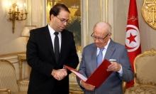 تونس: إعلان حكومة وحدة وطنية برئاسة الشاهد