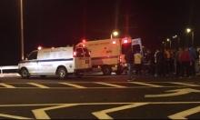 الرينة: إصابة حرجة لشاب إثر حادث دهس