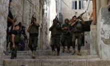 نابلس: إغلاق البلدة القديمة وحظر التجول بعد قمع جنازة