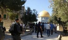 الأردن: حفريات الأقصى تستوجب معارضة عالمية