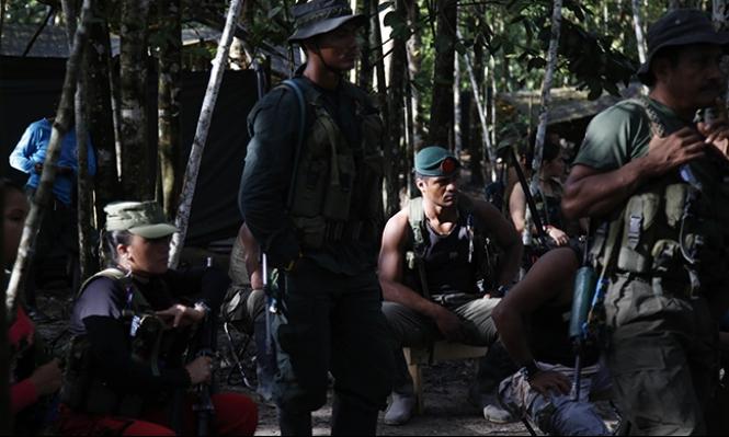 كولومبيا: اغتيال 35 ناشطا حقوقيا خلال 6 شهور
