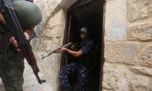 نابلس: اعتقالات على خلفية الاشتباكات ومواصلة حظر التجول