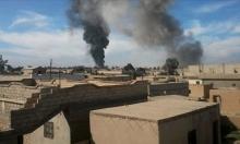 سورية: الأكراد يتقدمون على حساب النظام في الحسكة