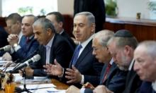 """""""نتنياهو يرفض إرسال مبعوث للقاهرة لإفشال المبادرة الفرنسية"""""""