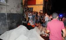 سترة ناسفة ونعوش مصفوفة: تركيا تتهم داعش بالتفجير