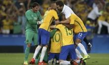 فيديو: نيمار يقود البرازيل للتتويج بالميدالية الذهبية