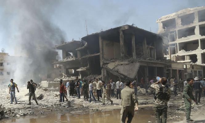 الأكراد ينفون التوصل لاتفاق وقف نار مع النظام في الحسكة