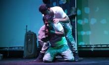 موسيقى وعروض كشفية احتفالا بمهرجان لبنان المسرحي