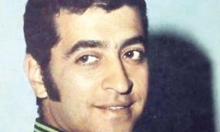 وفاة المطرب والملحن اللبناني سمير يزبك