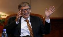 ثروة بيل جيتس تصل إلى 90 مليار دولار