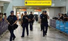 بريطانيا: اعتقال كاهن بشبهة الاعتداء على الأطفال بالمطار
