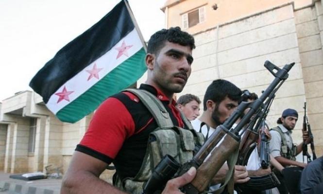 تركيا تدعم المعارضة لمنع سيطرة الأكراد على جرابلس