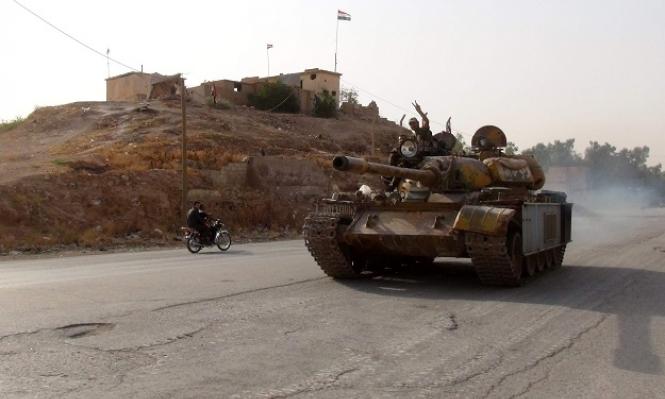 هجوم كردي لطرد النظام من الحسكة: بدء تقسيم سورية؟