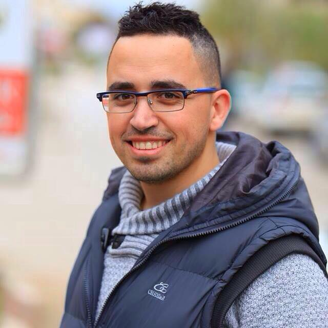 خالد عثمان