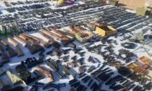 الاحتلال يضبط 7 معامل لإنتاج السلاح جنوبي الضفة