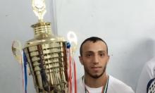 أبو نهيا: شباب الخليل يتطلع للتتويج بالألقاب المحلية والآسيوية