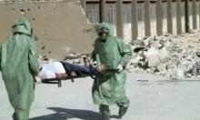 ترقب صدور تقرير الامم المتحدة حول الهجمات الكيميائية في سورية