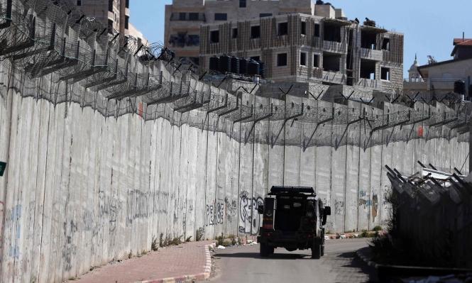 الاحتلال يصدر أمر اعتقال إداري بحق أسير أنهى فترة حكمه